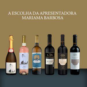 News Escolha da Mariama Barbosa